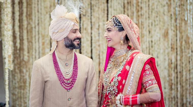 #SonamKiShaadi:An online streaming feast