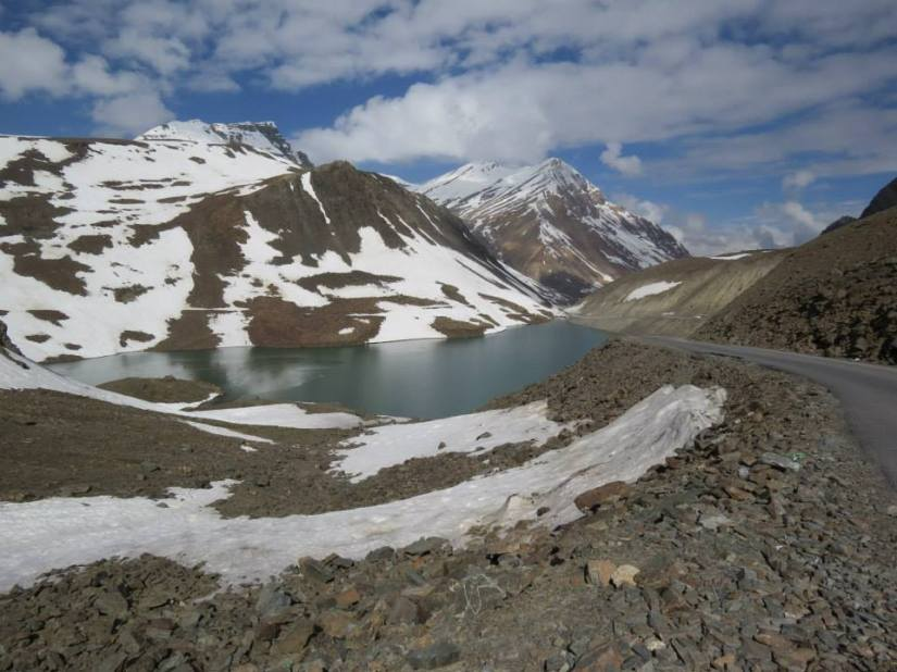 Ladakh – The land of grit and determination