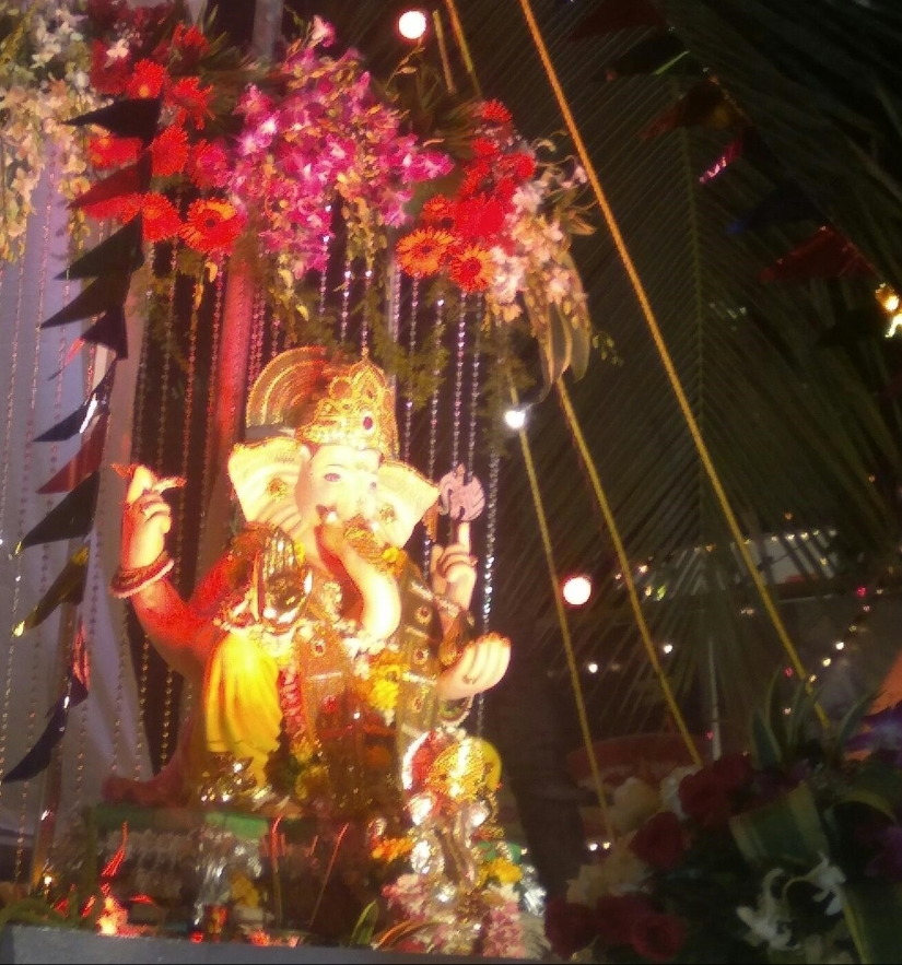 Ganapati Utsav: Creating special bonds and shaping personalities