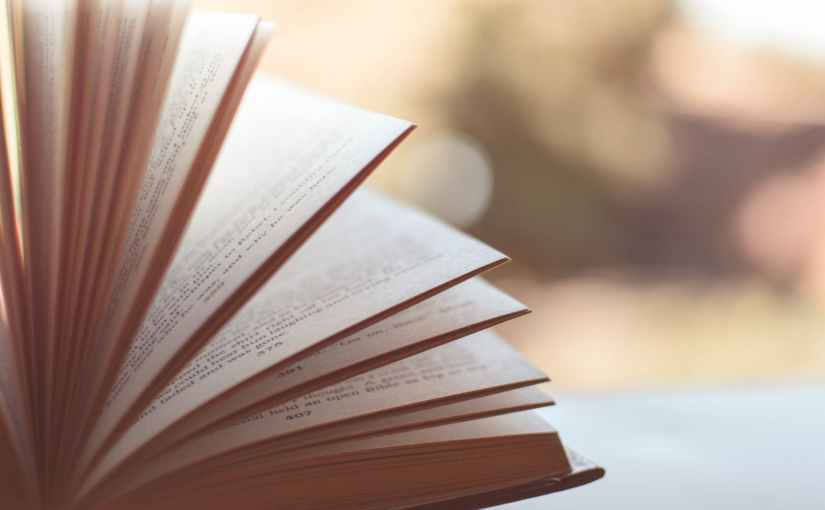 B – Books#AtoZChallenge
